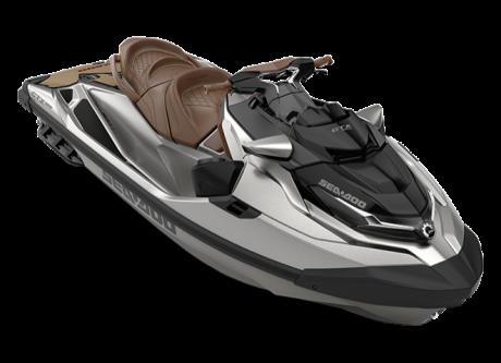 Sea-doo GTX Limited 2018