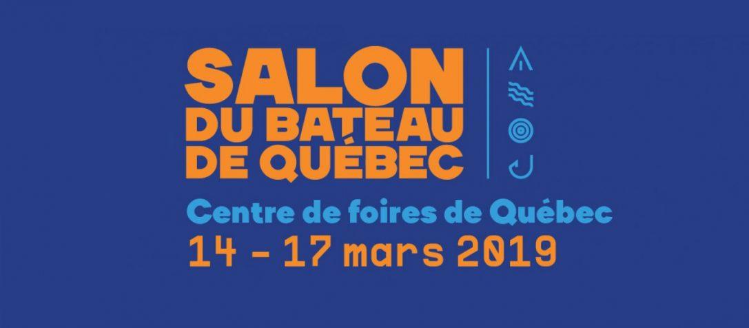 Salon du Bateau Québec 2019