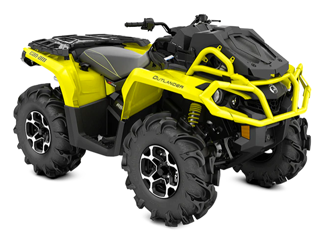 Can-am Outlander X mr 2019