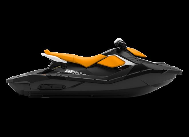 Sea-Doo SPARK 2019