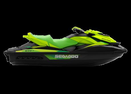 Sea-doo GTI SE 130 / 155 2019