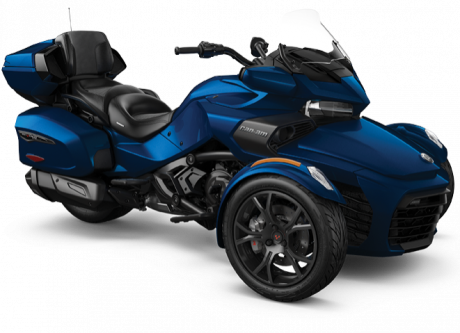 Can-am Spyder F3 Limited 2019