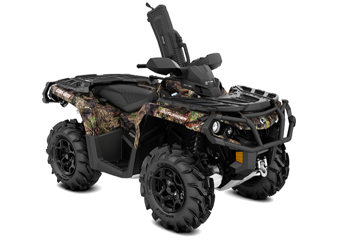 Can-am Outlander Mossy Oak Hunting Edition 1000R 2019
