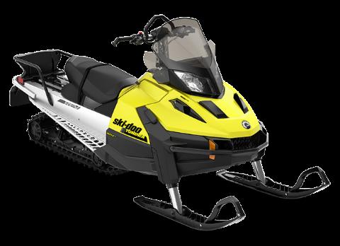 Ski-Doo Tundra Sport 2020