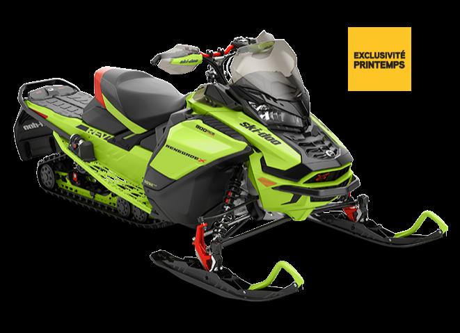 Ski-doo Renegade X 2020