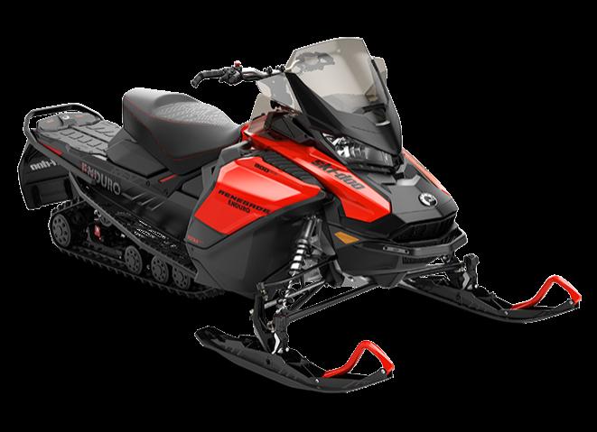 Ski-Doo Renegade Enduro 2020