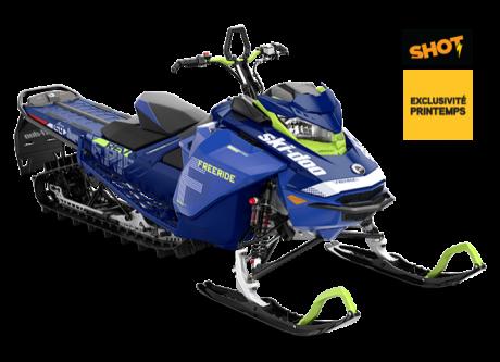 Ski-doo Freeride 154/165 2020