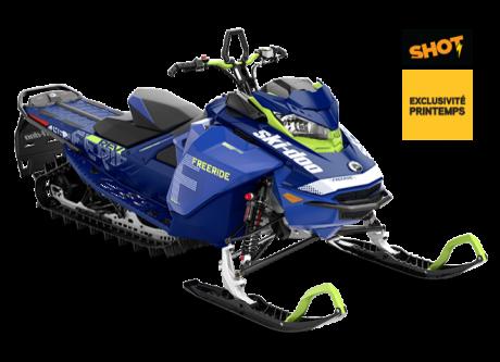 Ski-doo Freeride 146 2020