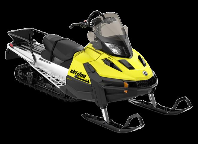 Ski-Doo Tundra LT 2020