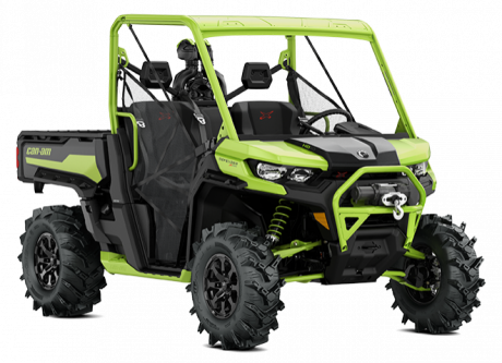 Can-am Defender X mr 2020