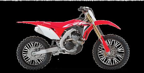 Honda CRF250R 2020