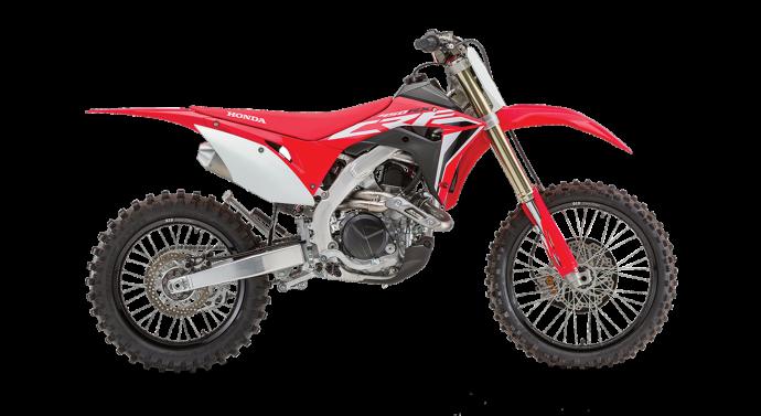Honda CRF450RX 2020