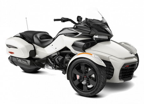 Can-am Spyder F3-T 2020