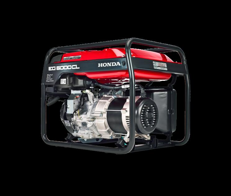 Honda EG5000CT1