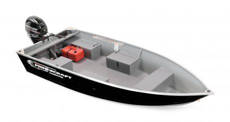 Princecraft Yukon 140 BT 2020