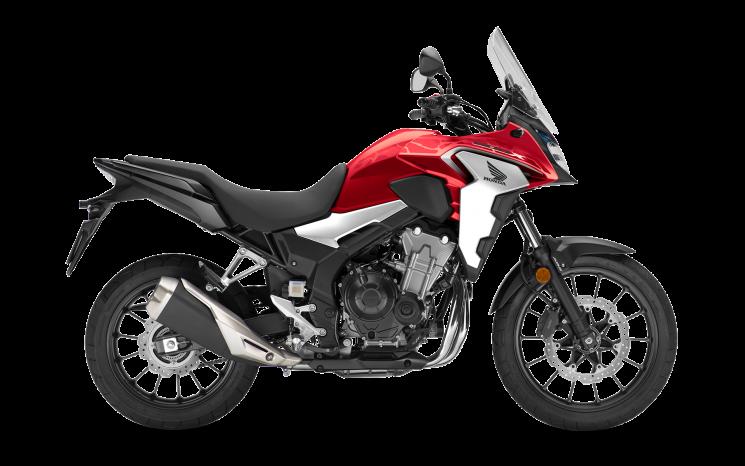 Honda CB500X 2020