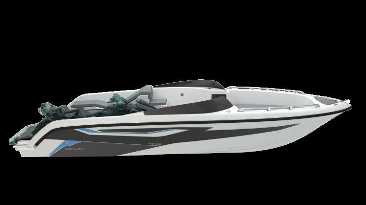 Sealver Sundeck 2020