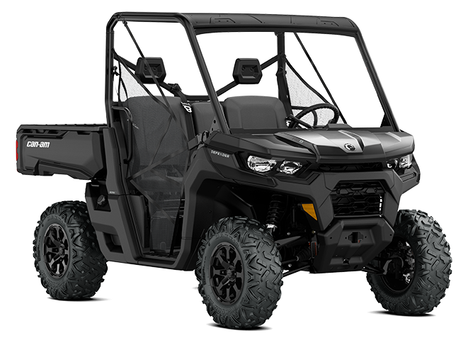 Can-am DEFENDER DPS 2021