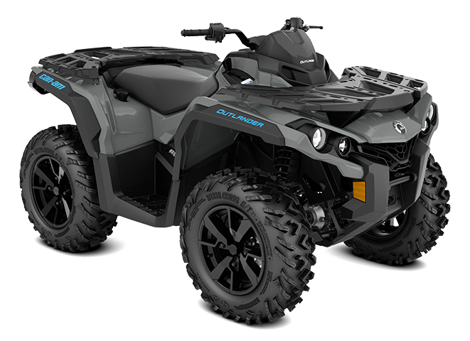 Can-am OUTLANDER DPS 2021