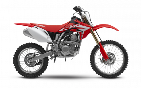 Honda CRF150R EXPERT 2021