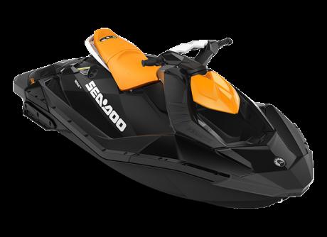 Sea-doo SPARK 2 UP 2021