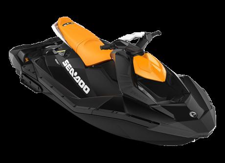 Sea-doo SPARK 3 UP 2021