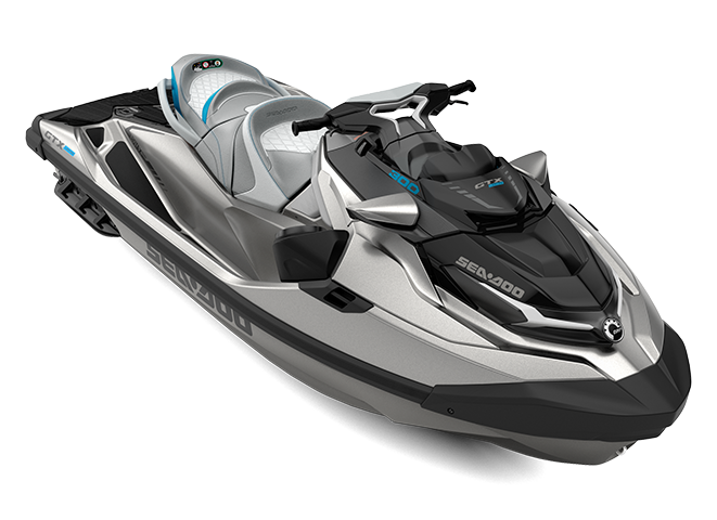 GTX LIMITED 300 2021