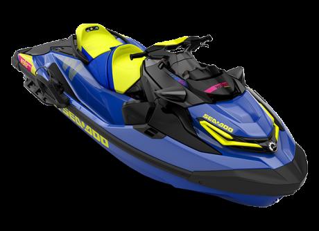 Sea-doo WAKE PRO 230 2021