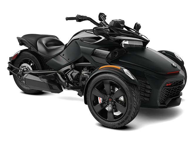 Can-am SPYDER F3-S 2021