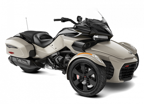 Can-am SPYDER F3-T 2021