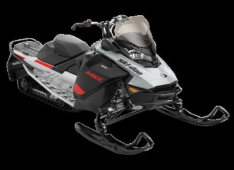 Ski-doo MXZ Sport 2022