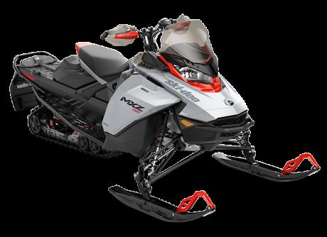 Ski-doo MXZ TNT 2022